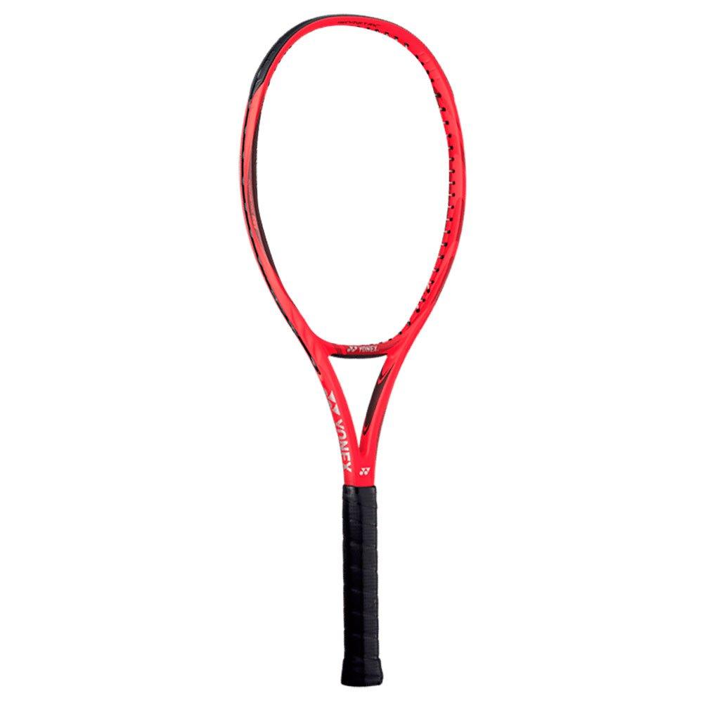 Yonex Raquette Tennis Sans Cordage V Core 100l 1 Tango Red