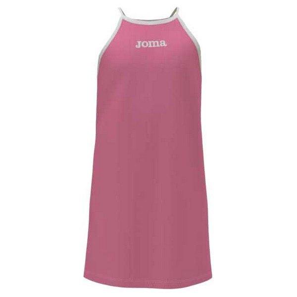 Joma Carabassi 7-8 Years Pink / White