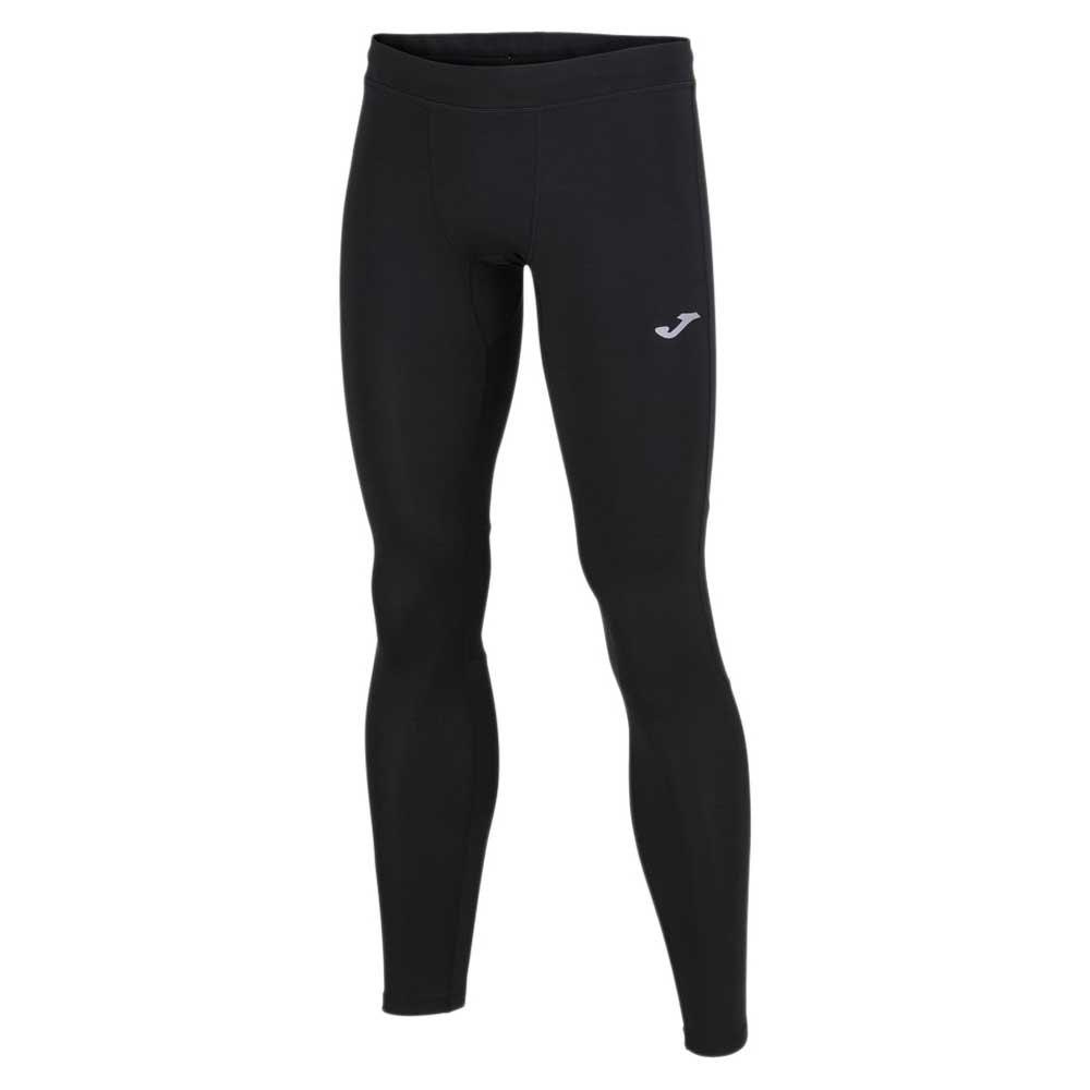 Joma Legging Running Night S Black