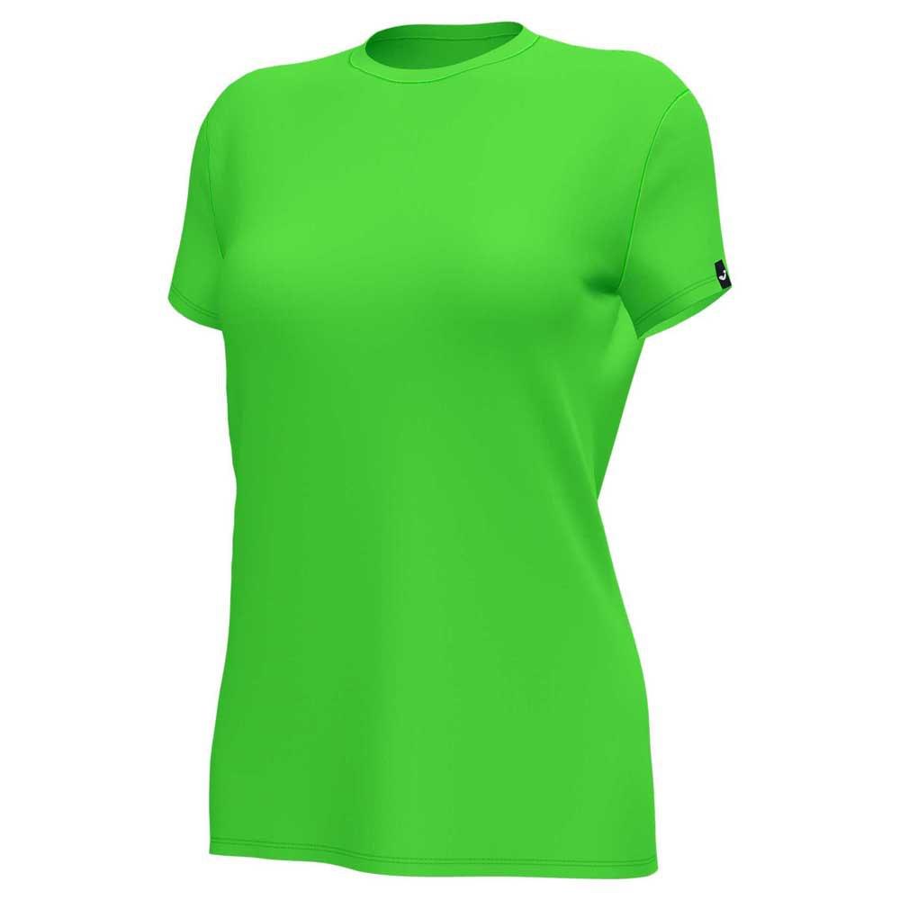 Joma Torneo S Fluor Green