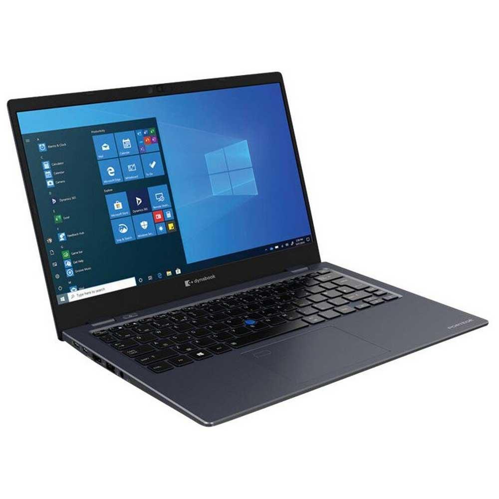 Portátil Toshiba Portege X30l-j-130 13.3'' I5-1135g7/8gb/256gb Ssd Spanish QWERTY Black