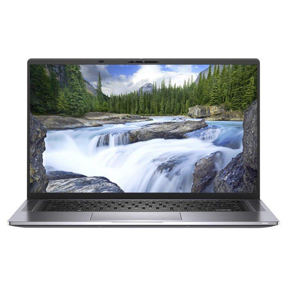 Portátil Dell Latitude 9510 15.6'' I5-10210u/8gb/256gb Ssd Spanish QWERTY Grey
