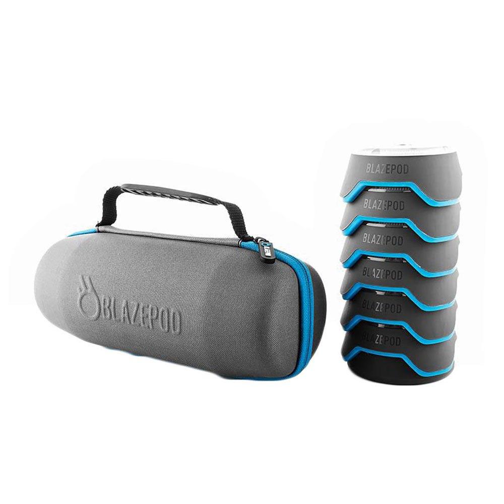 Blazepod Trainer Kit One Size Black / Blue