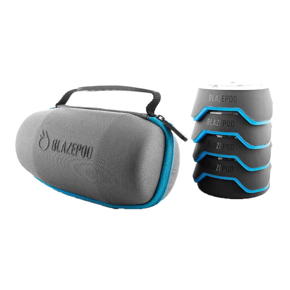 Blazepod Kit Standard One Size Black / Blue