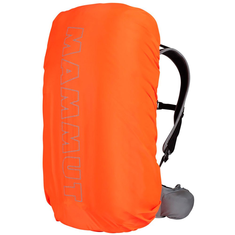 Mammut Logo XL Vibrant Orange