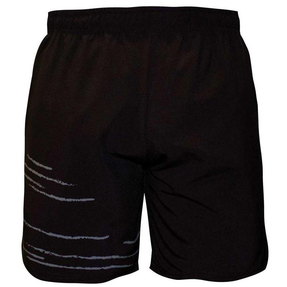 Black Crown Short Texas S Black / Grey
