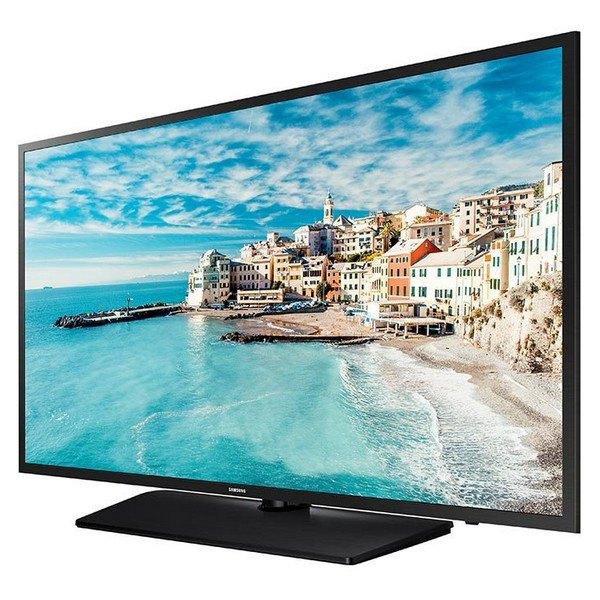 Televisor Samsung Hg49ej470mkxen 49'' Full Hd Led One Size Black