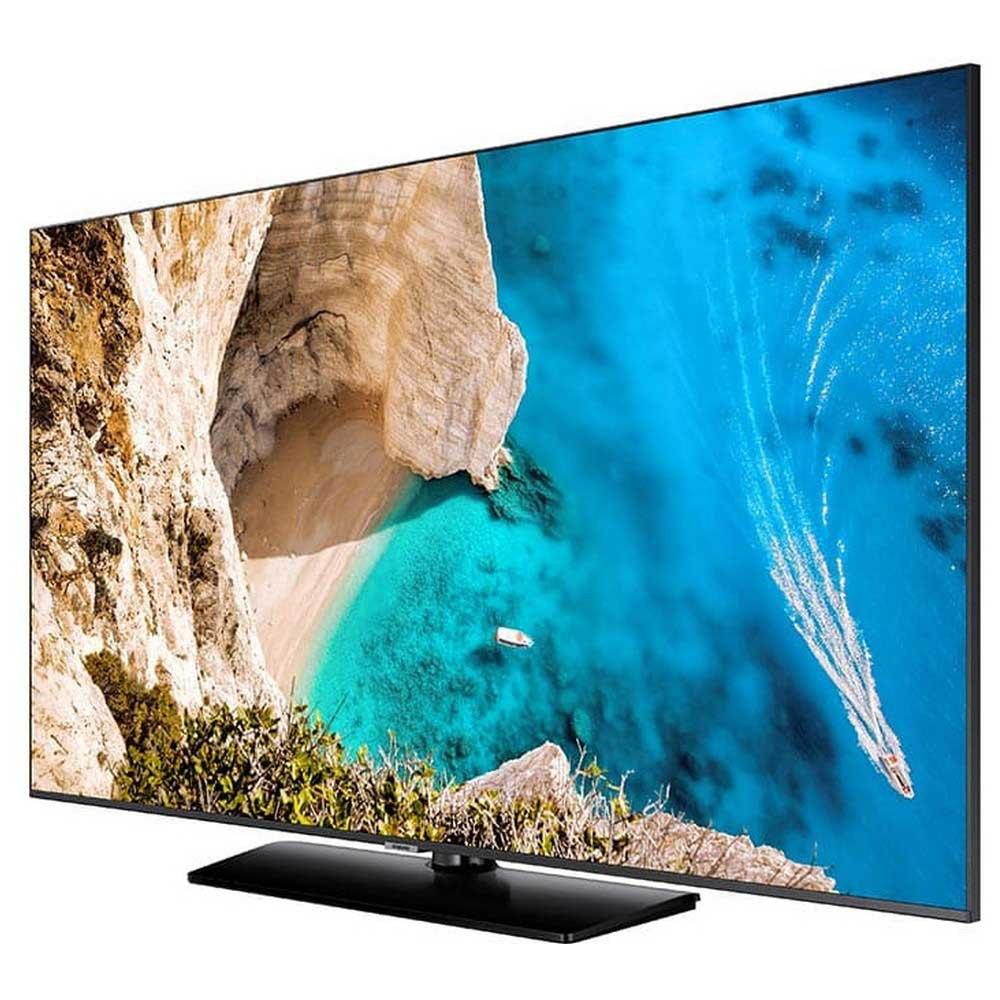Televisor Samsung Hg50et690ubxen 50'' 4k Uhd Led Europe PAL 220V Black