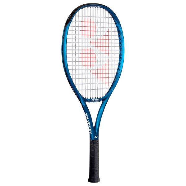 Yonex Raquette Tennis Ezone 100 Plus 2 Deep Blue