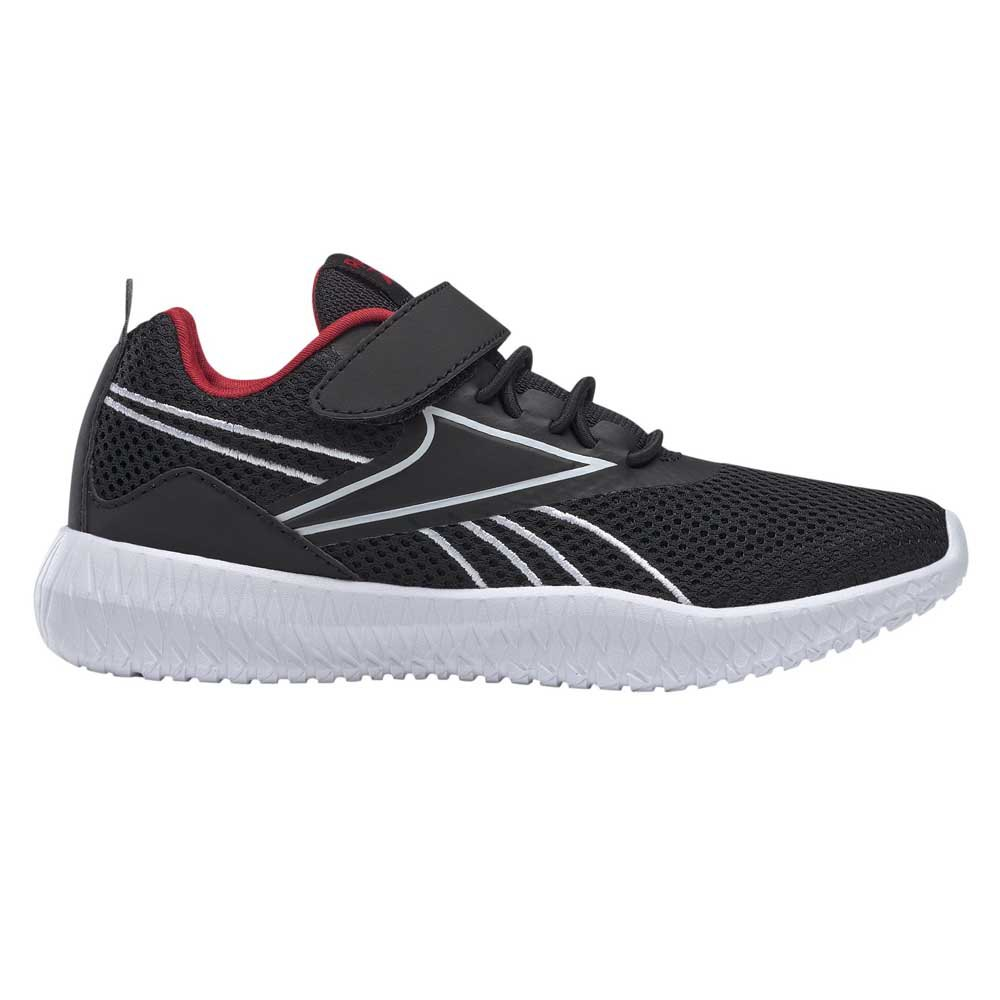 Reebok Flexagon Energy EU 31 Black / Vector Red / White
