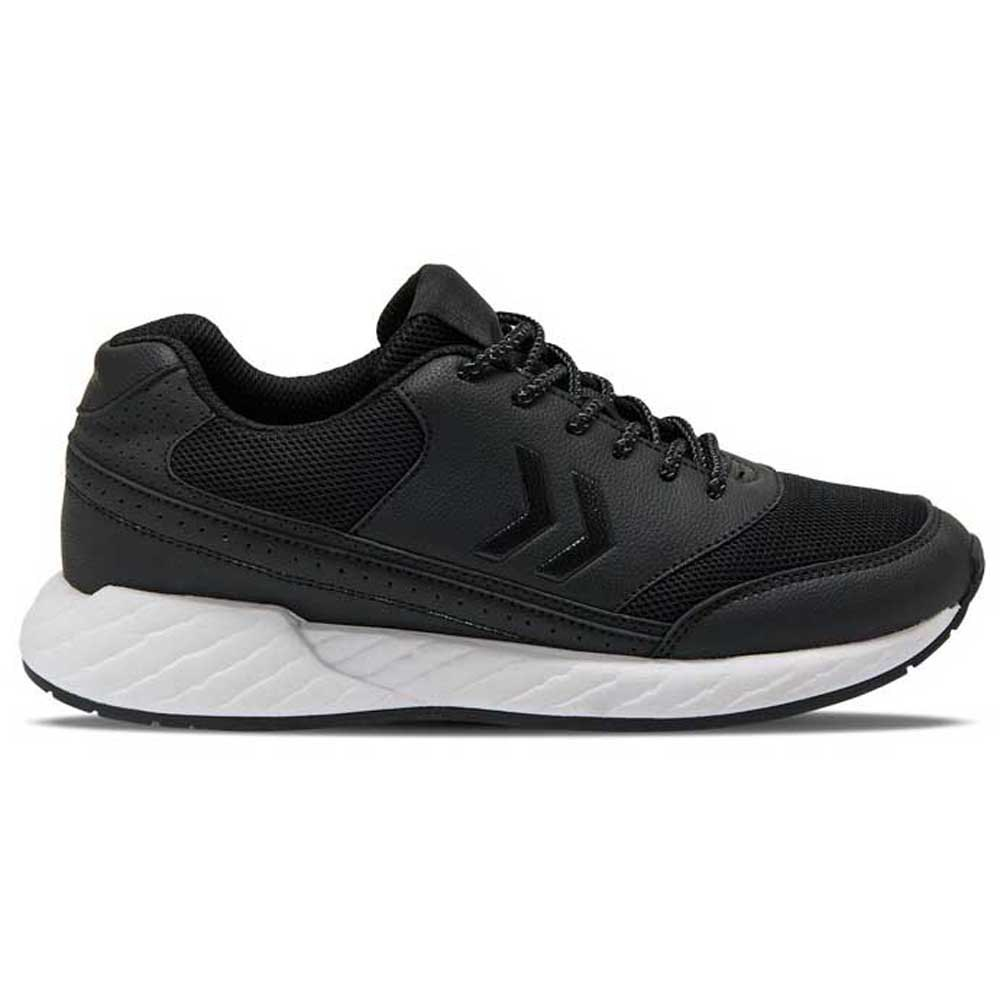 Hummel Legend Marathona Deconstructed EU 36 Black