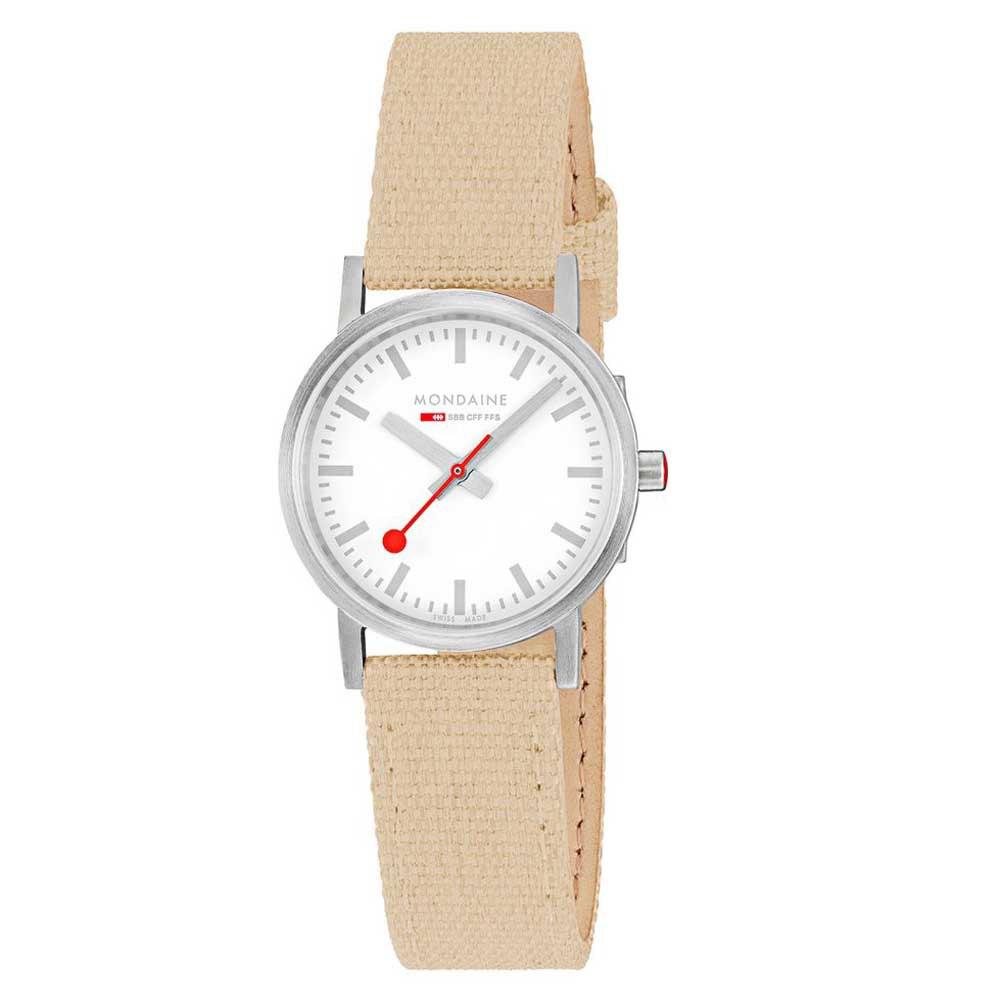 Mondaine Relógio A658.30323.17sbk One Size - Relógios Relógio A658.30323.17sbk