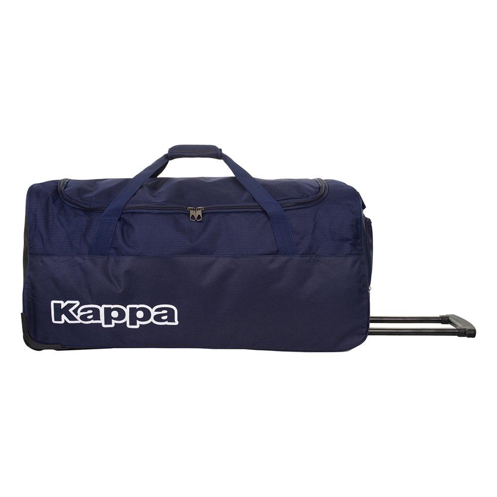 Kappa Trolley Tarcisio M One Size Blue Marine / Black