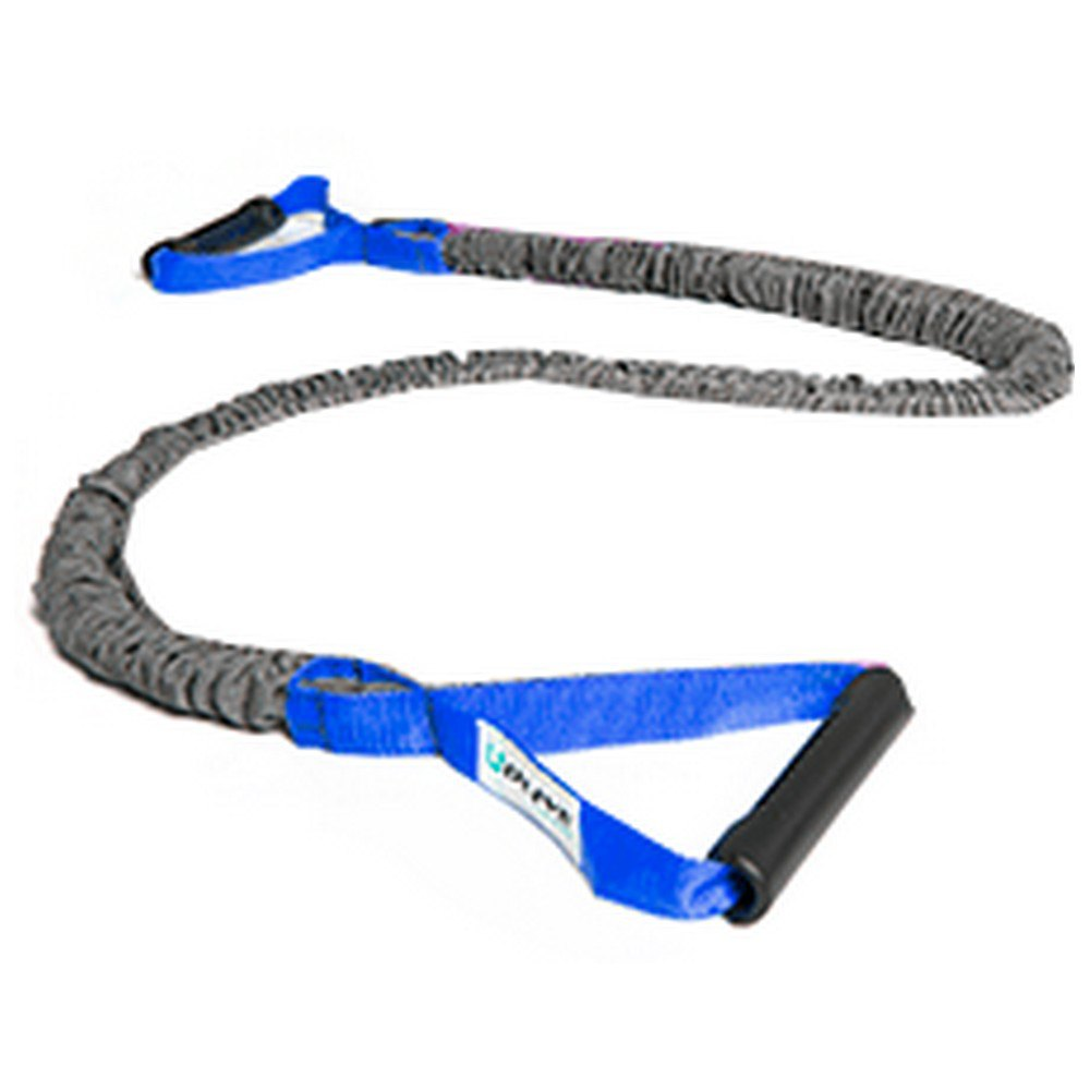 Olive Plus Resistance Tube Extra Strong Blue