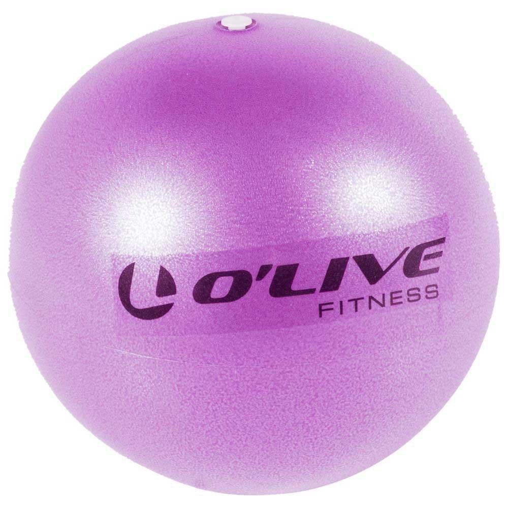 Olive Pilates 15 Cm One Size Purple