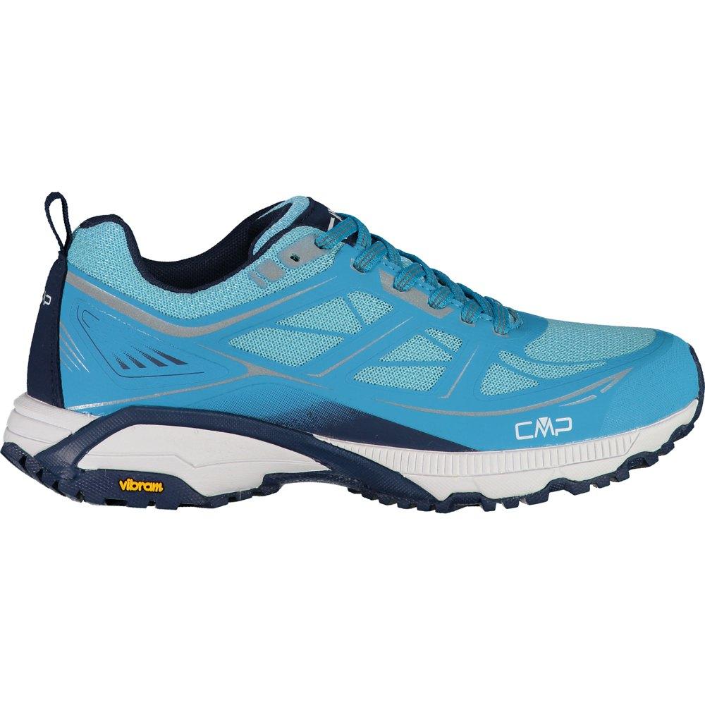 Cmp Hapsu Nordic Walking Shoes EU 37 Ibiza