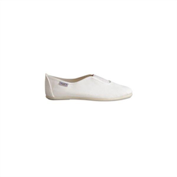 Coas Chaussures Plain Gymnastics EU 40 White
