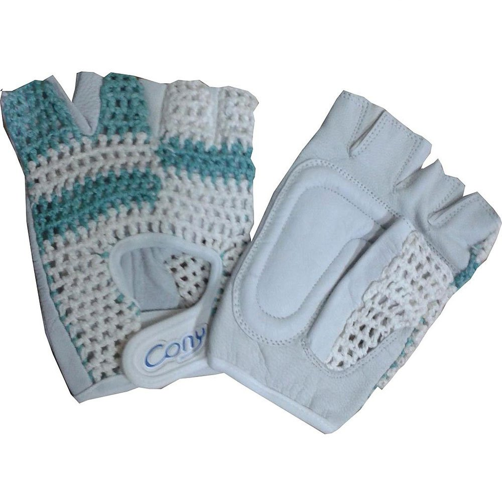 Cony Mesh Gloves S Green
