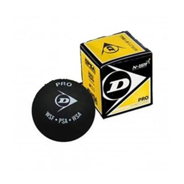 Dunlop Revelation Pro 1 Ball Black