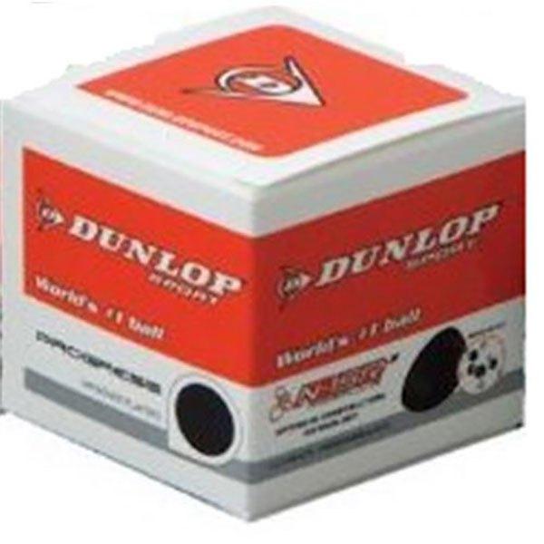 Dunlop Progress 1 Ball Black