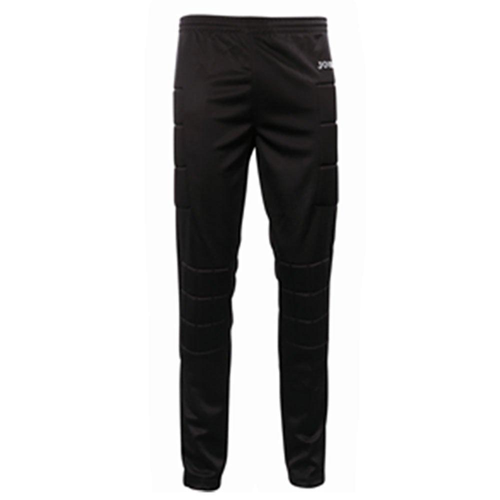 Joma Pantalon Longue Logo XL Black