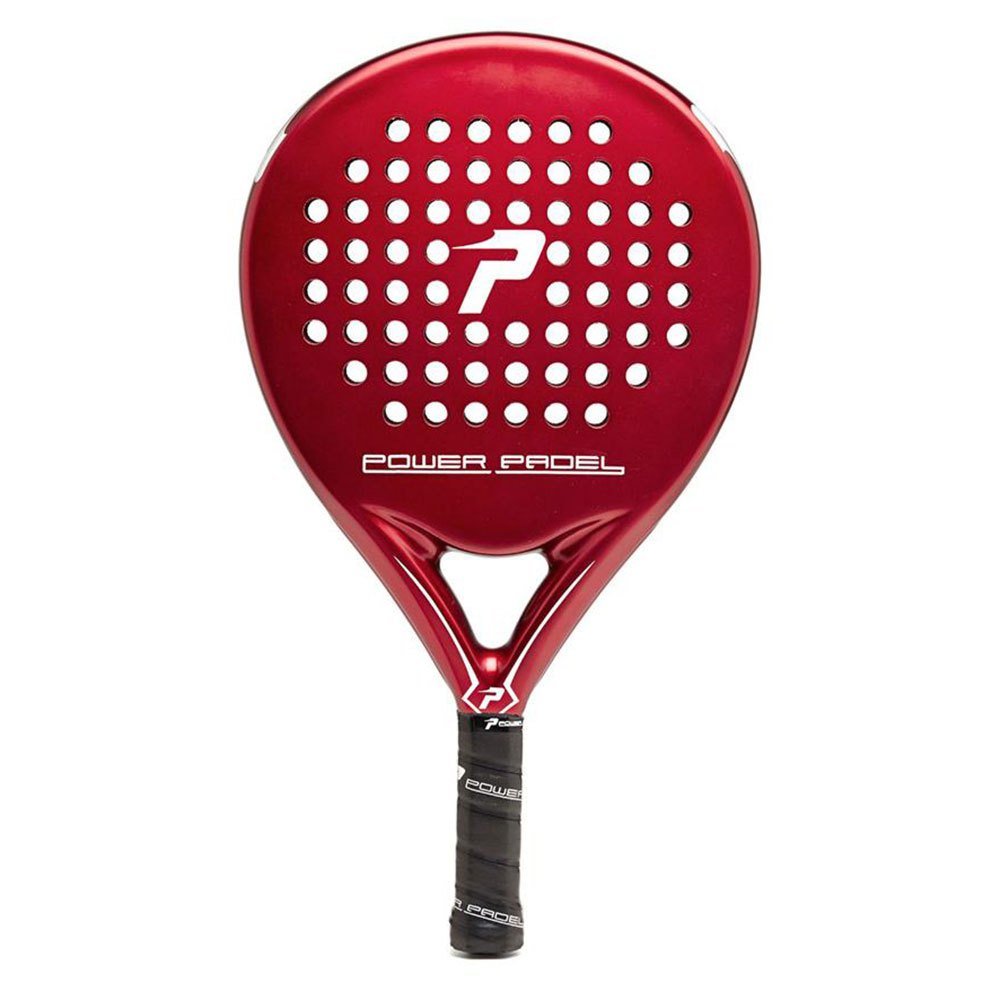 Power Padel Mate One Size Red