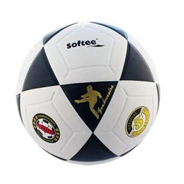 Softee Ballon Football 101 One Size White