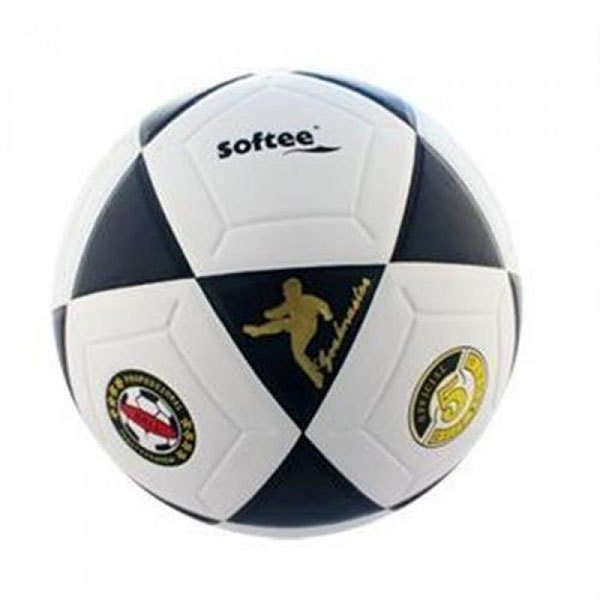 Softee Ballon Football F7 One Size White