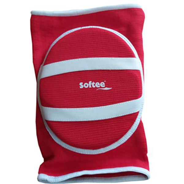 Softee 4560 One Size Red