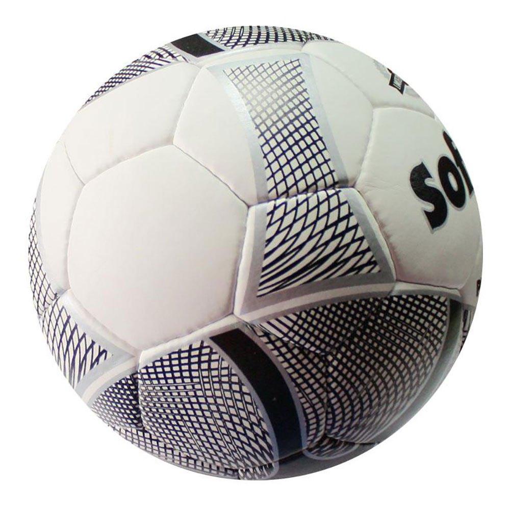 Softee Ballon Football Pegasus One Size White