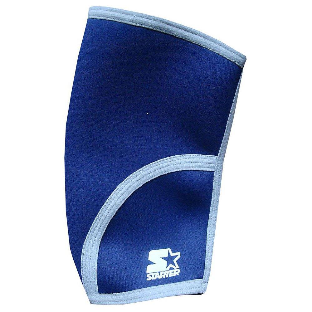 Starter Neoprene Knee Brace One Size Blue