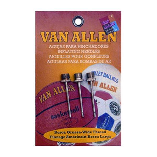 Van Allen 20153 One Size Grey