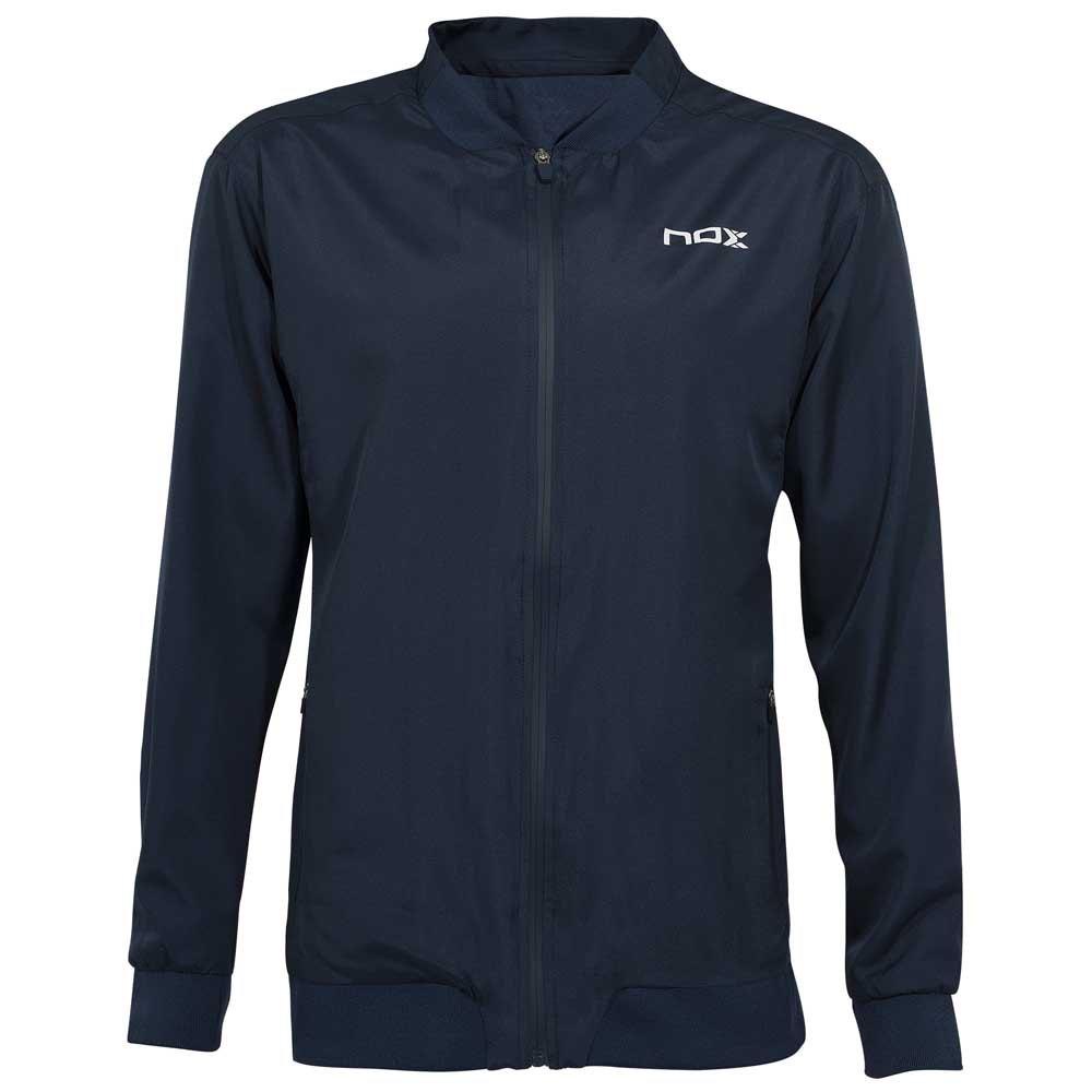 Nox Veste Team S Blue