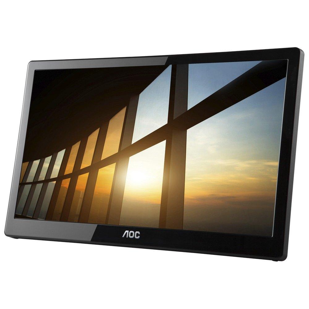 Monitor Aoc I1659fwux 15.6'' Ips Full Hd Led One Size Black