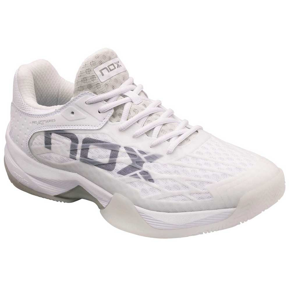 Nox Chaussures At10 Lux EU 37 White / Grey