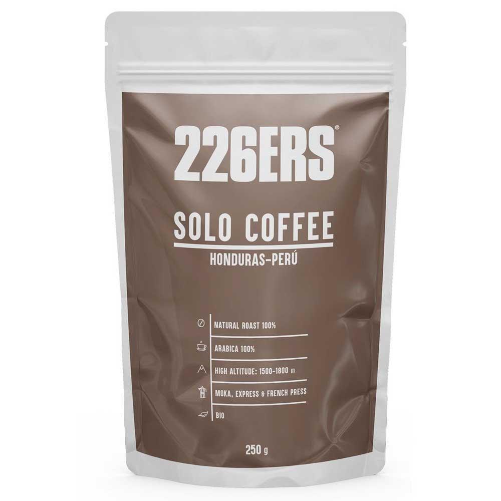 226ers Solo Coffee Honduras-perú 250 Gr Coffee Coffee