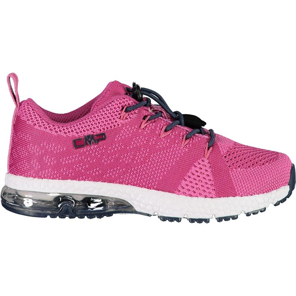 Cmp Chaussures Knit EU 36 Geranium / Malva