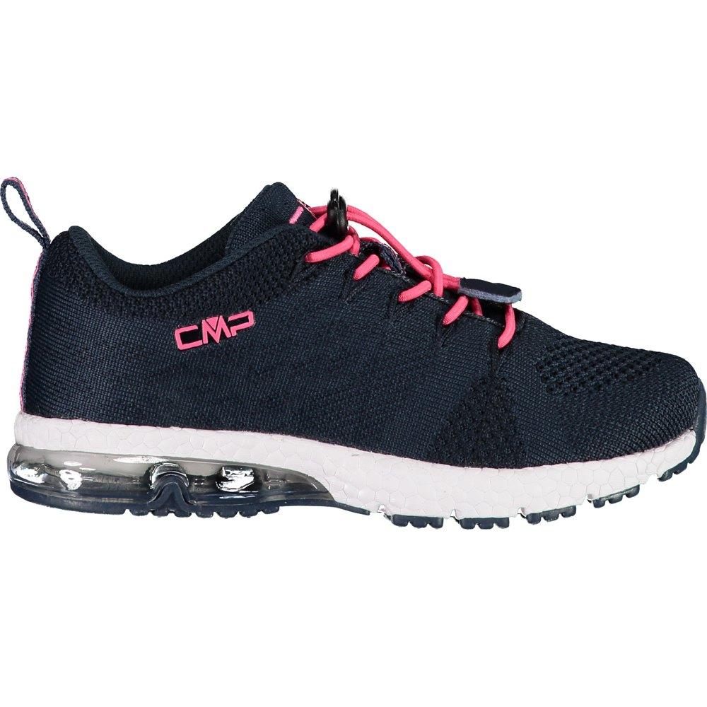 Cmp Chaussures Knit EU 36 Asphalt / B.Blue