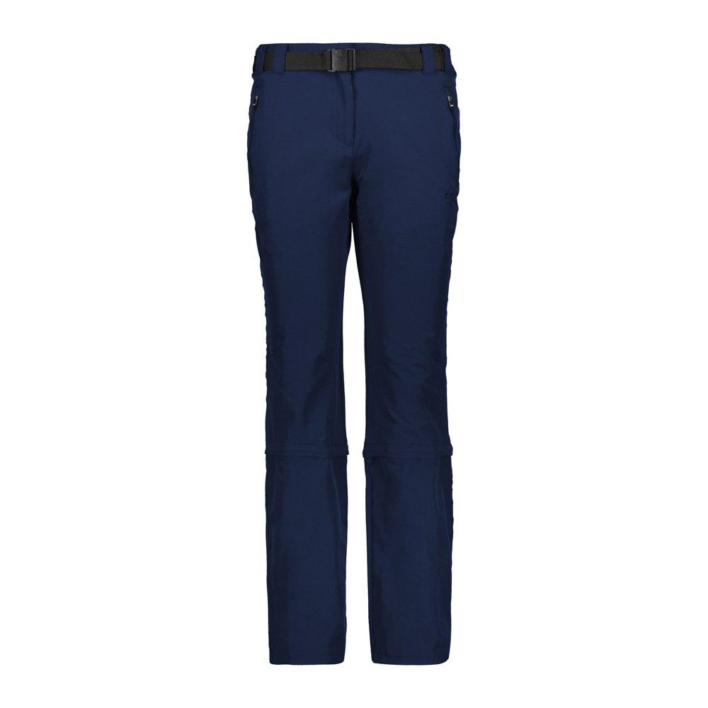 Cmp Zip-off XL Blue