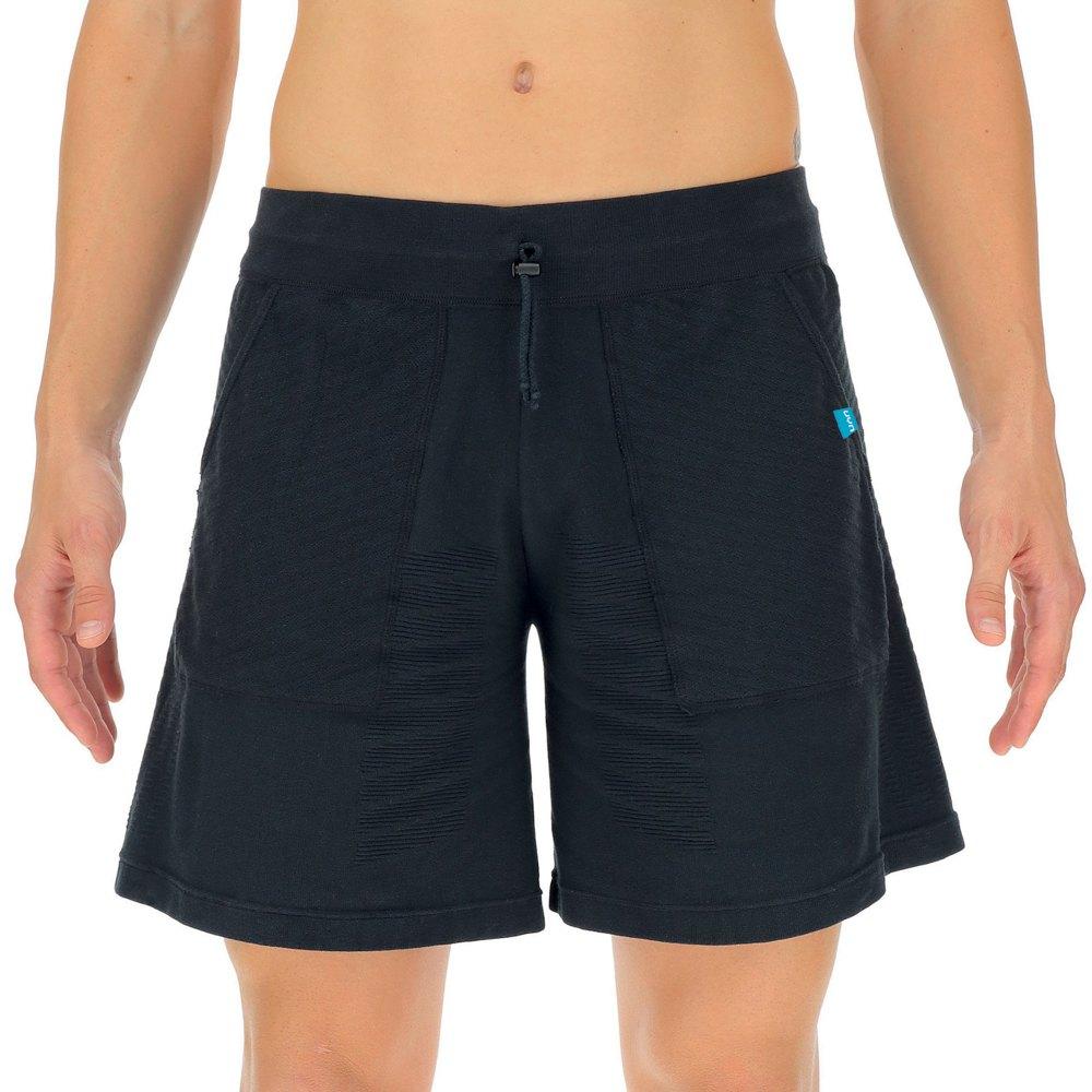 Uyn Legging Courte Natural Training S Blackboard