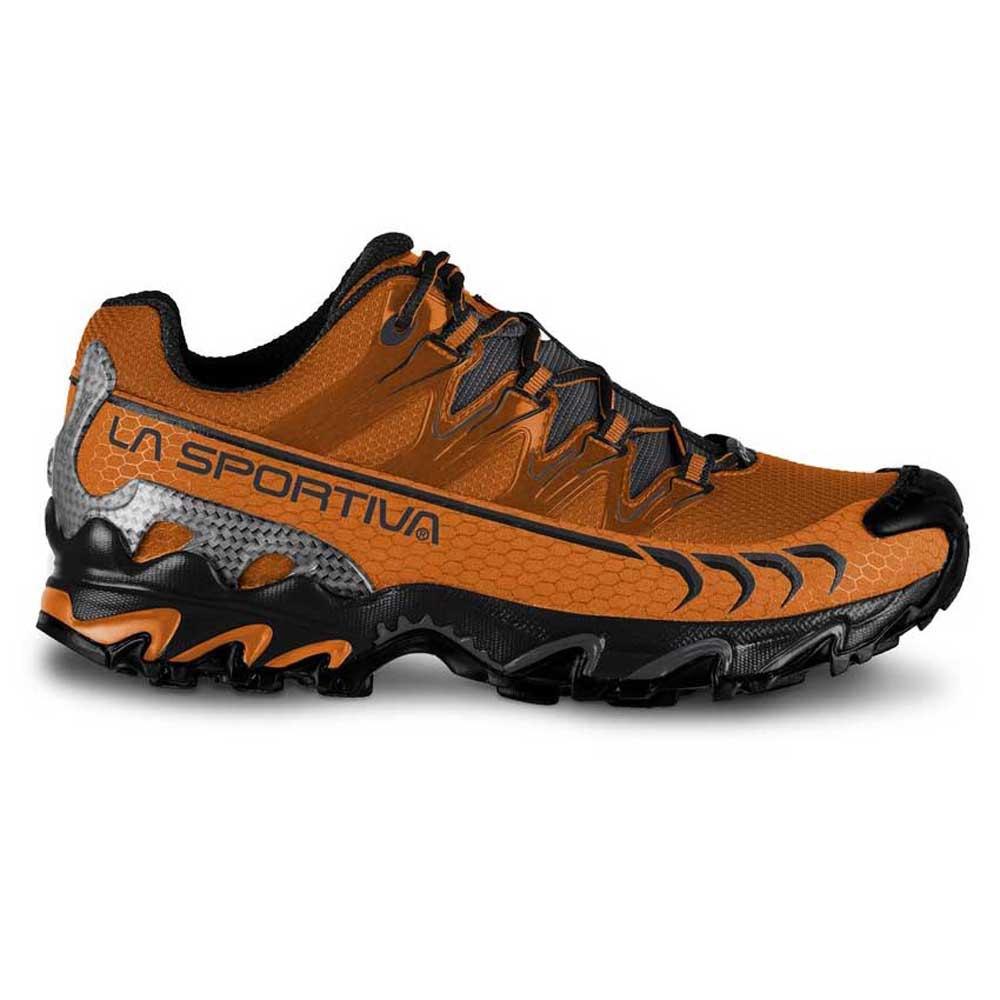 La Sportiva Zapatillas Trail Running Ultra Raptor Goretex Maple / Black