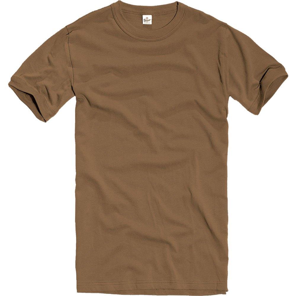 Brandit T-shirt Manche Courte Bw XL Beige
