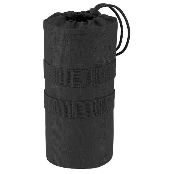 Brandit For Bottle I One Size Black