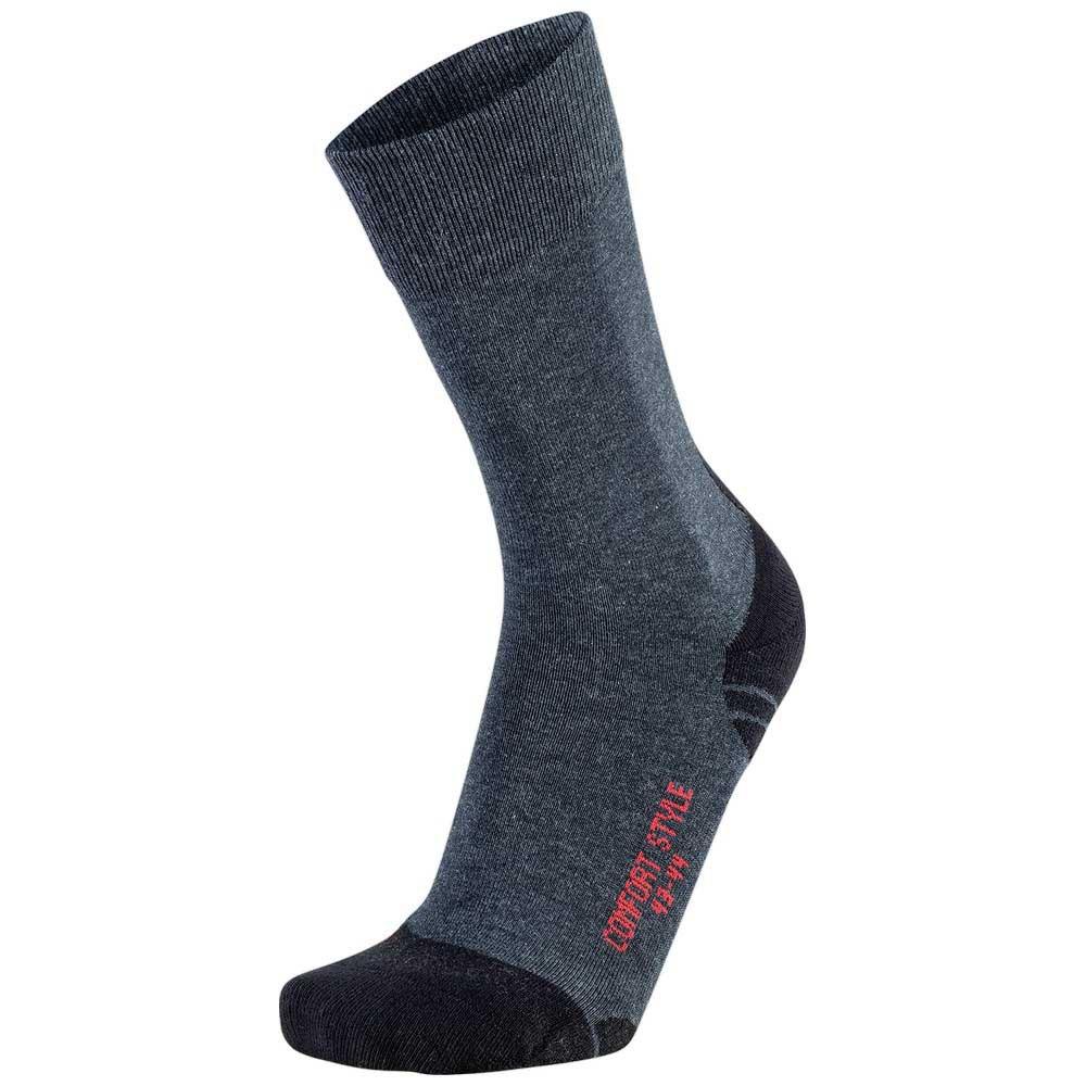 Uyn Chaussettes Athlesyon Comfort Style EU 35-36 Black