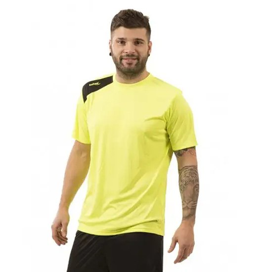 Softee Full S Yellow Fluor