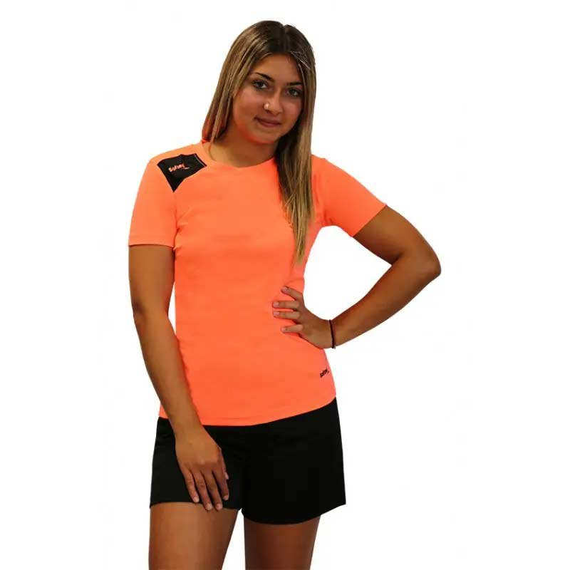 Softee Full XS Coral Fluor