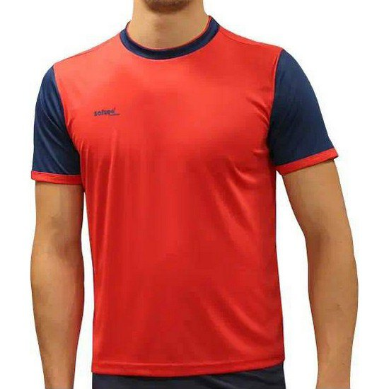 Softee Line 12 Years Red / Navy