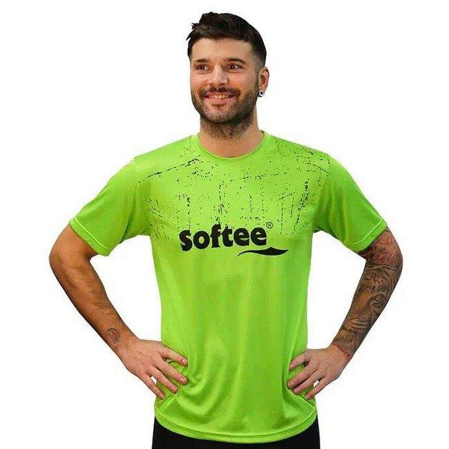Softee Sensation S Green / Black