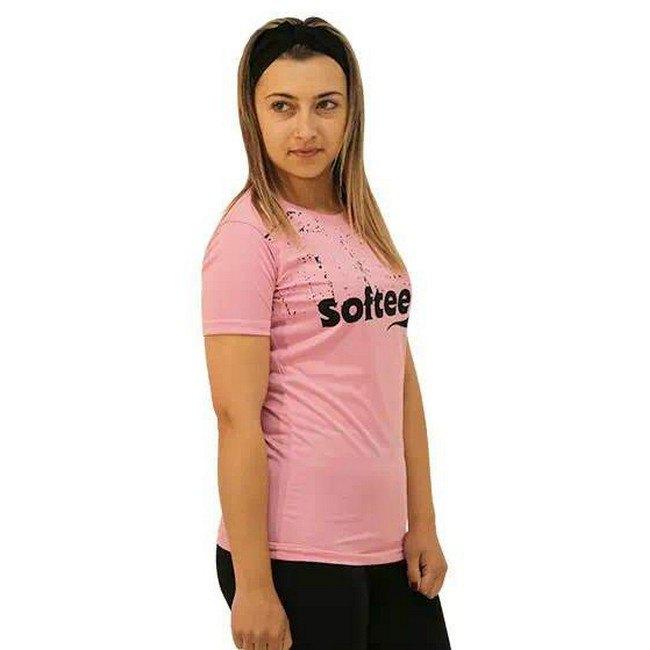 Softee Sensation XS Pink / Black