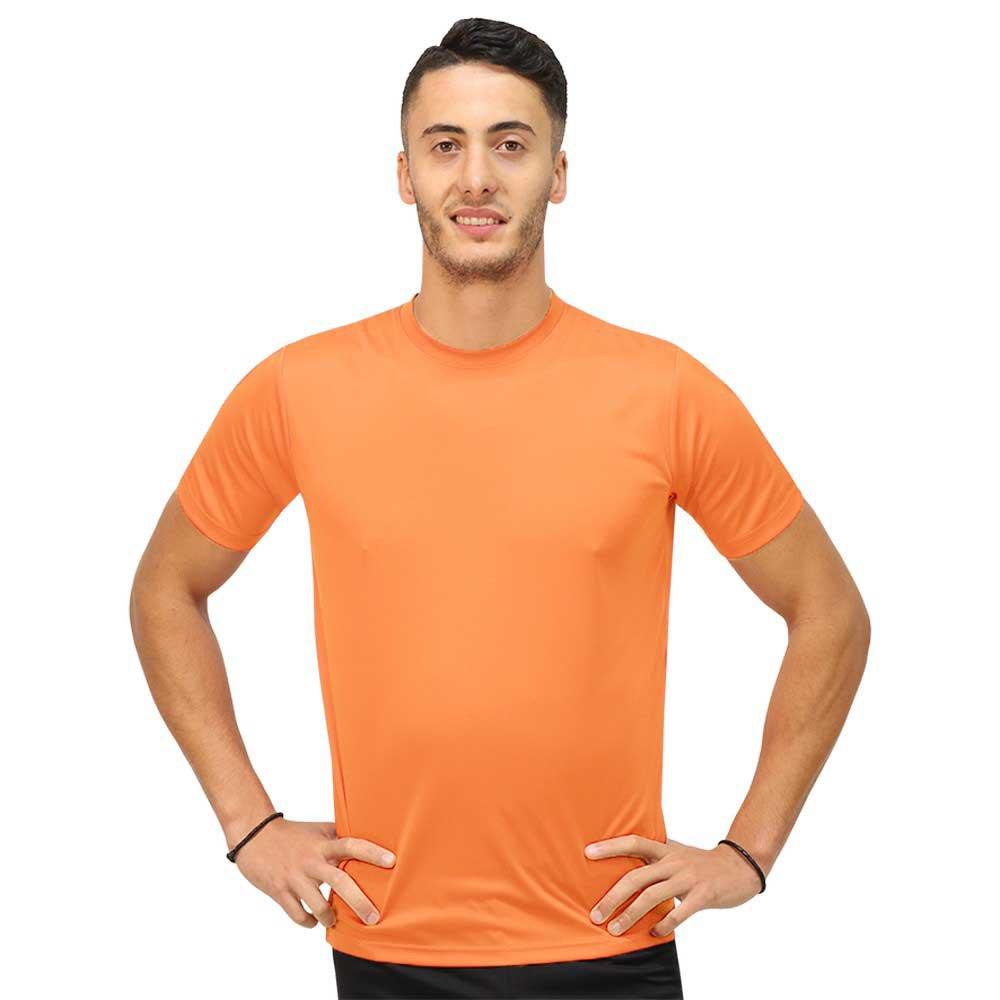 Softee Propulsion S Orange Fluor
